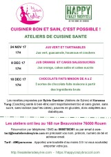 flyer ateliers A5 simple