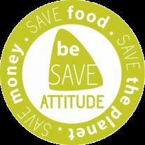 be save attitude