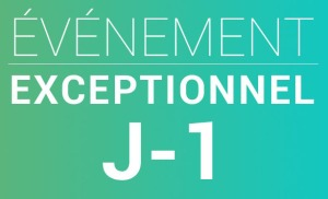 Guy Demarle Evenement exceptionnel en approche !